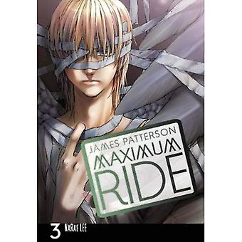 Maximum Ride : Manga Volume 3