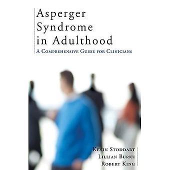 Zespół Aspergera w dorosłość
