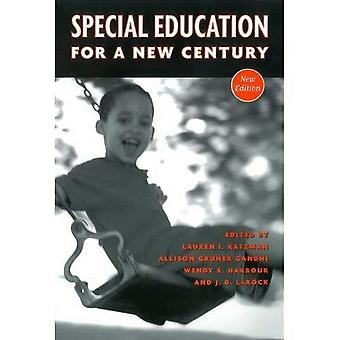 Special Education for a New Century (Harvard Educational Review Reprint Series #41)