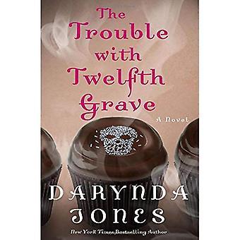 Problem med tolfte grav: en roman