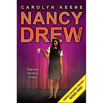 Reconstitution historique Perfect Crime (Nancy Drew: fille détective (Aladdin))