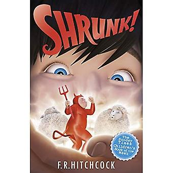 Shrunk!