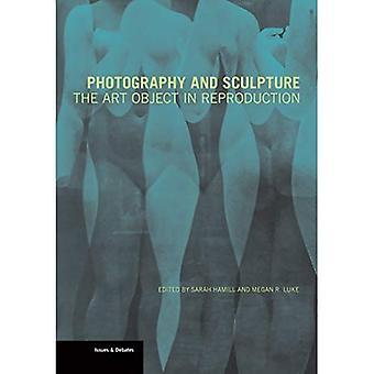 Fotografie en beeldhouwkunst - het kunstobject in reproductie (Paperback)