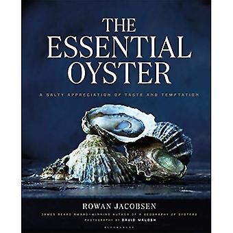 L'huître: Une appréciation salée du goût et de la tentation