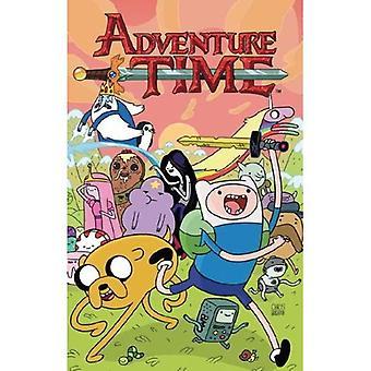 Temps de l'aventure (Vol.2) (temps de l'aventure)