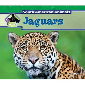 Jaguars (Big Buddy Books: South American Animals)