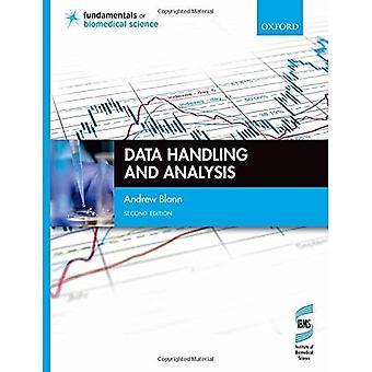 Datahantering och analys (grunderna för biomedicinsk vetenskap)