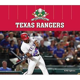 Texas Rangers (Mlb's Greatest Teams)