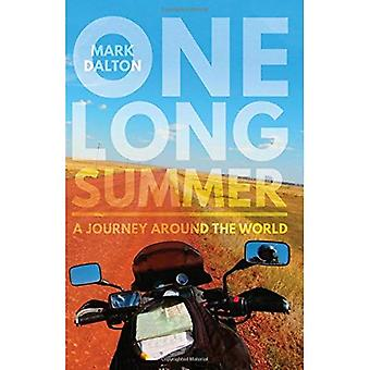 One Long Summer: A journey� around the world