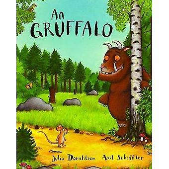 An Gruffalo