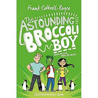 Astounding Broccoli Boy