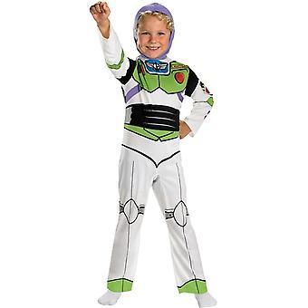 Toy Story Buzz Lightyear Child Costume