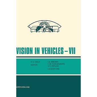 Vision ajoneuvojen VII Gale