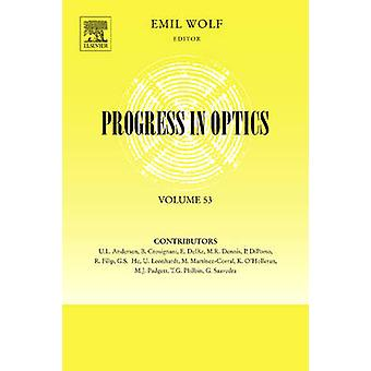Progress in Optics by Wolf & Emil