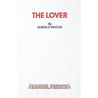 The Lover by Pinter & Harold