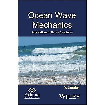 Mecânica de ondas do oceano por Sundar