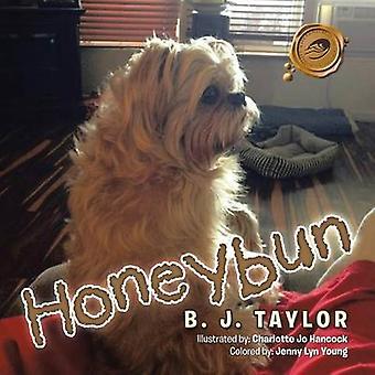 Honeybun por Taylor y B. J.