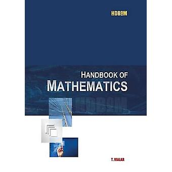 Manual de matemática por Vialar & Thierry