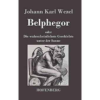 Belphegor von Wezel