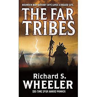 The Far Tribes: A Barnaby Skye Novel (Skye's West)