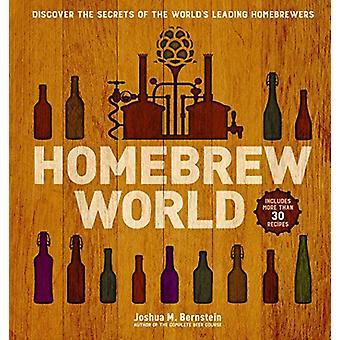 Homebrew-Welt - entdecken Sie die Geheimnisse des weltweit führenden Homebrewe