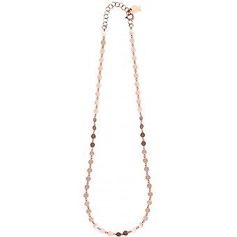 Necklace and pendant Clio Blue CO1689FR - necklace and pendant Paco Rose wife