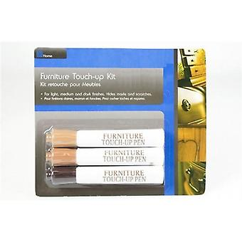 Meubles Touch Up Stylos 3/Pack
