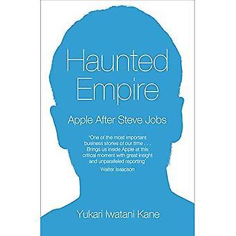 Empire hanté: Pommes après que Steve Jobs