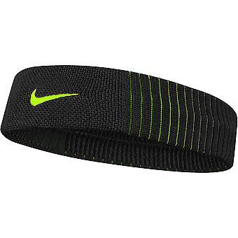 Nike Mens Dri Fit revelar Workout suor Headband que Wicking