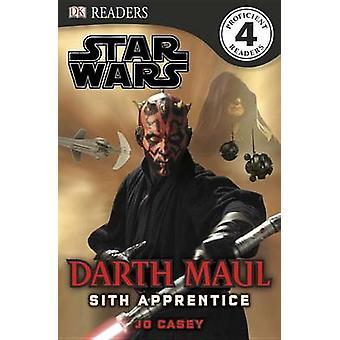 Star Wars - Darth Maul Sith Apprentice by Jo Casey - Catherine Saunder