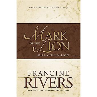 Mark of the Lion by F. Rivers - 9780842339520 Book