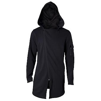 Assassins Creed Origins Hoodie Eye Of Horus Fishtail Official Black Pullover