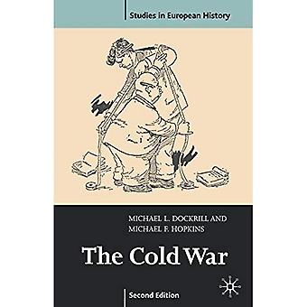 The Cold War 1945-91