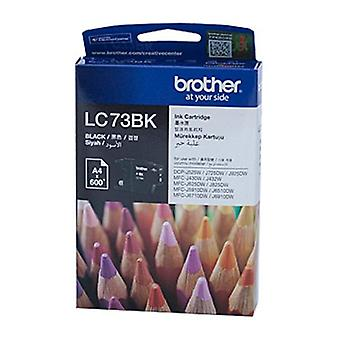 Ink Cartridge Brother LC73 - Black