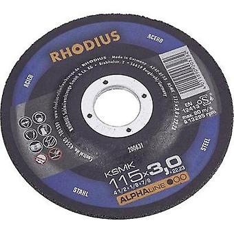 Rhodius 200631 Friction disk KSM