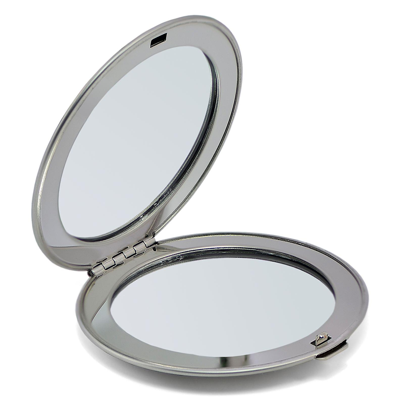 Luxury compact mirror ACS-08