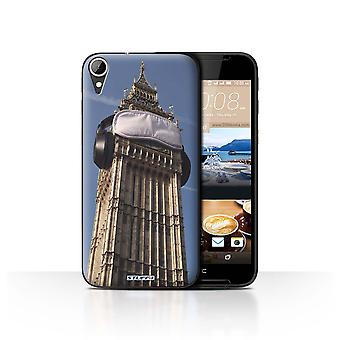 STUFF4 Case/Cover for HTC Desire 830/Lazy Morning/Imagine It
