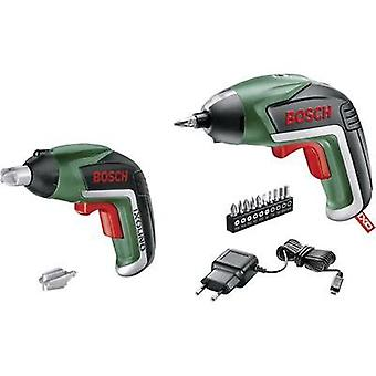 Bosch Home and Garden IXO V IXOlino Set Cordless screwdriver 3.6 V 1.5 Ah Li-ion incl. rechargeables