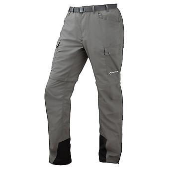 Montane Mens Terra GT Converts Regular Leg Graphite (Large)