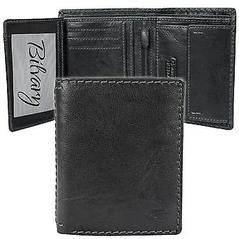 Camel active Columbia leather purse wallet 214 703
