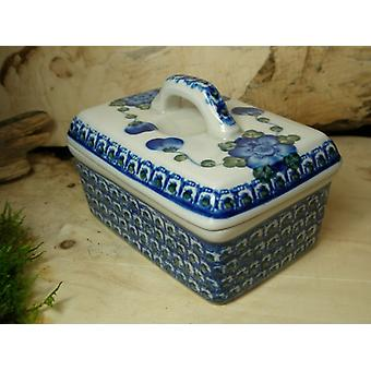 Box butter dish, 250 g, tradition 9, BSN 1086
