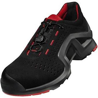 Safety shoes S1P Size: 40 Black, Red Uvex 1 8519240 1 pair