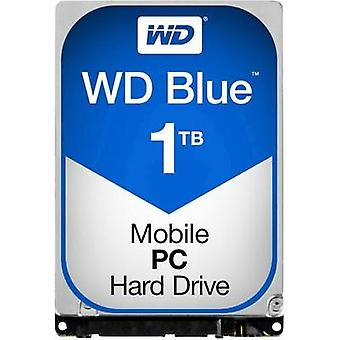 2.5 (6.35 cm) internal hard drive 1 TB Western Digital Blue™ Mobile