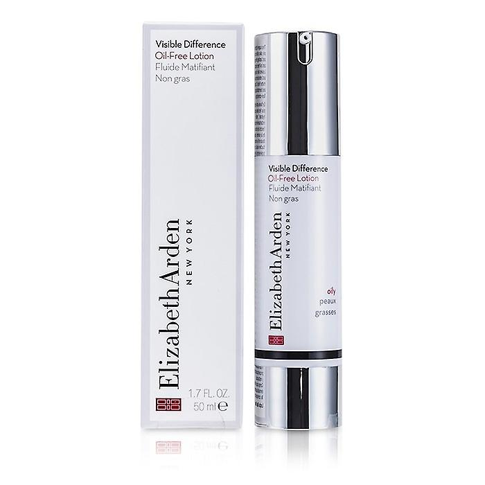 Elizabeth Arden Visible diferencia Oil-Free Lotion (piel grasa) 50ml / 1.7 oz