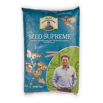 Alan Titchmarsh Seed Supreme Mix 4kg
