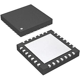 Embedded microcontroller DSPIC30F2020-30I/MM QFN 28 S (6x6) Microchip Technology 16-Bit 30 null I/O number 21
