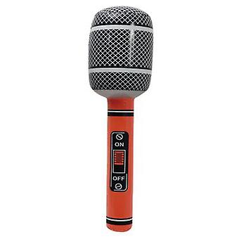 My Other Me Inflatable microphone (Costumes)