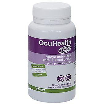 Stanvet G.A.OCUHEALTH 60COMP (Cats , Dogs , Supplements , Supplements)