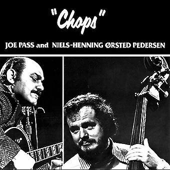 Passera, Joe / Niels-Henning - kotletter [Vinyl] USA import