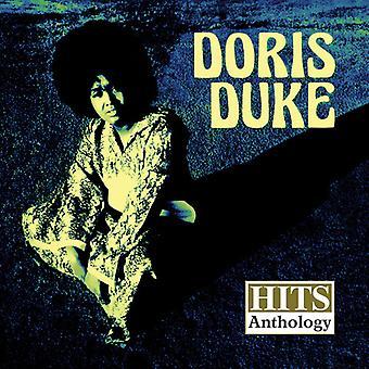 Doris Duke - Hits Anthology [CD] USA import